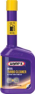Diesel Turbo Cleaner 325 ml.