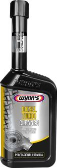 Diesel Turbo Cleaner 500 ml.