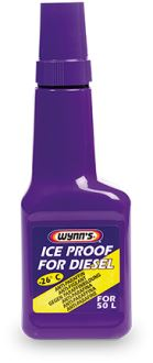 ICE PROOF FOR DIESEL 250 ml